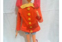 Χειροποίητες μαριονέτες Χατζηθωμάς- Handmade puppets / Μαριονέτες χειροποίητα κατασκευασμένες συνδυάζοντας χαρτοπολτό καί ξύλο! Όπως φυσικά καί τά ρούχα ράβονται στό χέρι!!!ΤΗΛ.6934855056-2310280909