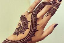 hånd tattoos