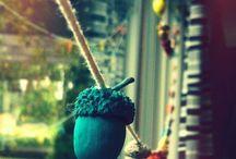 Christmas / Decorations, DIY, lighting, and home festivities