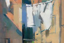 Maggie Siner / by Donna Benoit Nettis