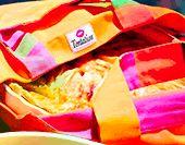 Le Tart Bag ! Le sac à tarte de Tentation !
