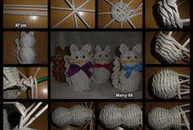 pletení košů