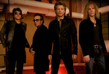 Bon Jovi / by Doctor Music