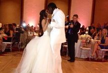 Athlete Weddings