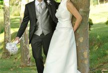 Bodas en Mas de Sant Lleí / Las parejas que se han casado en el Mas de Sant Lleí nos cuentan su experiencia.