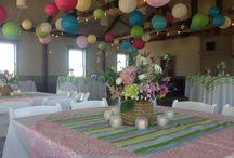 Nantucket Dreamland Wedding / Nantucket Wedding June 2014