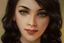 RPG Portraits