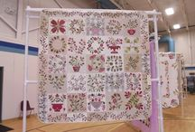 Beyond the Cherry Tree Quilt