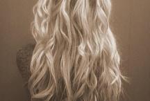 Hair / by Kristin Kaspar