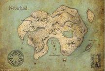 MapQuest / by IamCalypso
