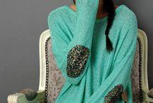 My Dream Closet / I love cloths