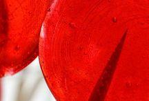 Κοκκινο φιλι.... / ......ερωτας!!!!!!
