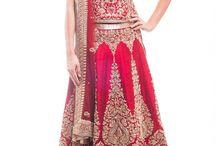 Meghu Bridal Dress