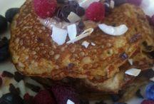 LCHF dessert