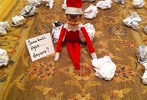 Elf of the shelf