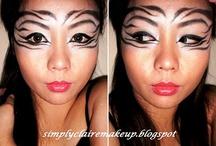 make up / by Tiffany Lynn