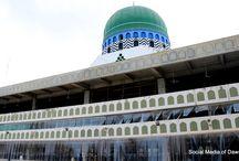 Faizan e Madinah / Faizan e Madinah  Masjid in Karachi