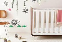 .Deco - boy's nursery