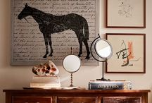 Hestebilleder