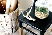 Diy Home Decor & Design Ideas