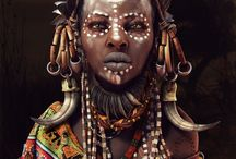 Tribe & Pride