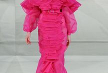 Couture Spring 2017 Shows