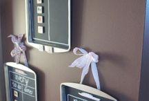 Chore Chart Ideas / by Courtney Maunsell