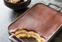 Eacklare cake