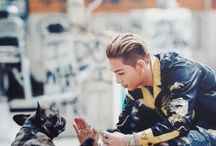 Taeyang☀️ / Sun ☀️ our married cutie