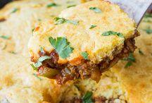 Recipes: Skillet Meals
