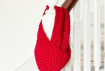 Knit, Crochet, and Yarn / Fiber arts, wearables, accessories, and more.