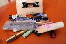 Maquillaje/ Make up / Maje up Inspiration and product reviews Inspiración y review de productos