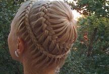 amazing hair&makeup / by Ashleigh Ferguson