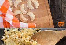 Vegan - impressive recipes