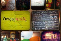 Derry Rock Pub / in attesa della riapertura collegati con il Derry Rock...vi aspettiamo su: Facebook,Tripadvisor,Twitter,Instagram,Pinterest,Foursquare...COME IN