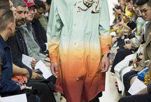 Outerwear for Men / Menswear