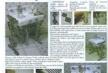 Miniature Tuts - Bathroom / How to make miniature items that go into a bathroom scene  Como fazer itens para um banheiro em miniatura