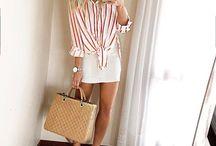 Moda e vestuário