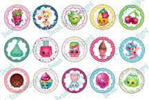 "My Designs - Sweet Treats Design Co. / Items available on my Etsy Shop - ""Sweet Treats Design Co.""  https://www.etsy.com/ca/shop/SweetTreatDesignsCo"