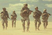 . militares