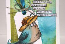 Cards - Split Coast Stampers