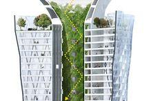 Эко-здания