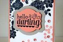SU ~ Hello Darling