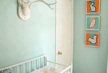 baby stuff / by Amanda Mills Engstrom