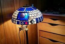 Star wars dárky