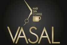 Vasal Hair Creations !! / Hair fashion by Vasal !!