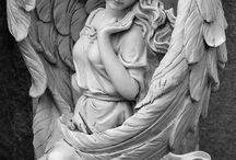 Sculptor of Angels