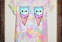 •~T Shirts~•