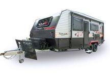 Galaxy Caravans / Galaxy Caravans has a great legacy for producing Australian caravans for a discerning Australian caravan market.