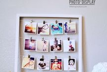DIY - POLAROID